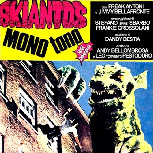 skiantos-monotono-front