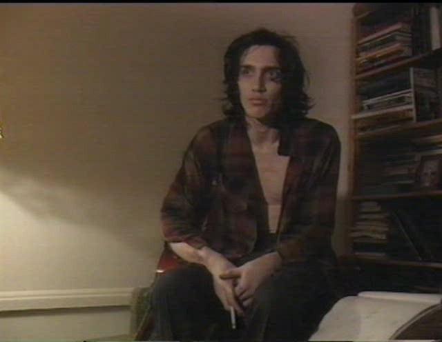 John Frusciante - Vpro 1994 Documentary 035
