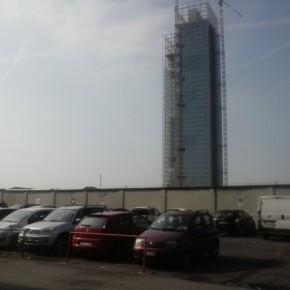 Questa torre è fatta di lirbi