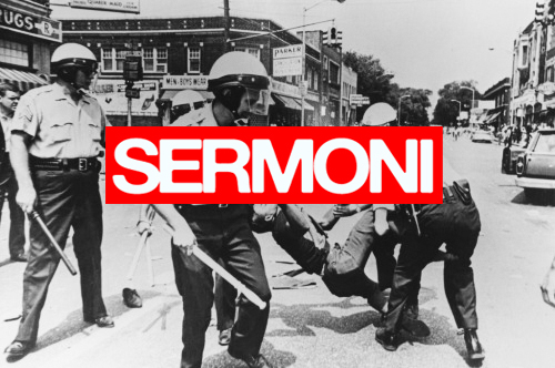 sermoni 5 poster